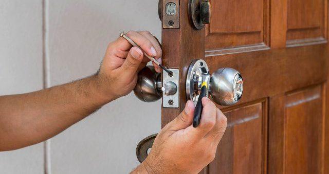 Locksmith Duties